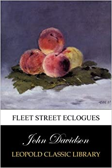Fleet Street eclogues