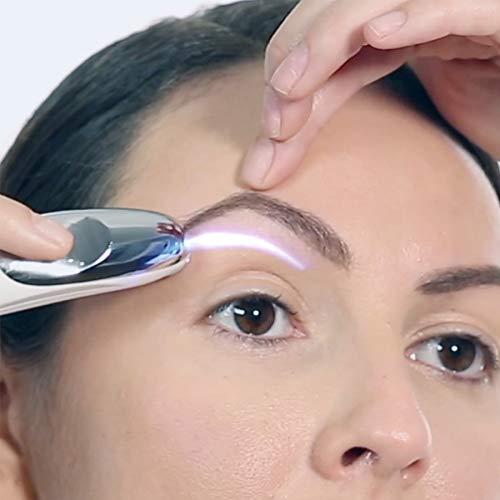 Nurse Jamie Eyeonix System Massaging Beauty Tool & Botanical EGF Eye Complex by Nurse Jamie (Image #6)