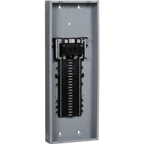 Circuit Breaker Box Cover Decorative Decorative Electrical: 200amp Breaker Box: Amazon.com