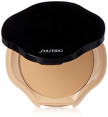 Shiseido Sheer and Perfect Compact SPF 15, No. I20 Natural Light Ivory, 0.35 Ounce (Sheer Shiseido Foundation)