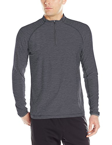 Soybu Men's Continuum 1/2 Zip Shirt
