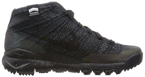 Nike - Zapatillas de Material Sintético para mujer HO001 NERO