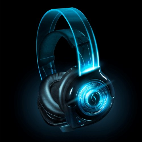Pdp Afterglow Universal Wireless Headset by PDP