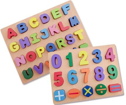recognizing numbers - 3