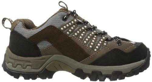 Alpina 680283 - Zapatillas de montaña Unisex adulto Marrón (Braun (braun 2))