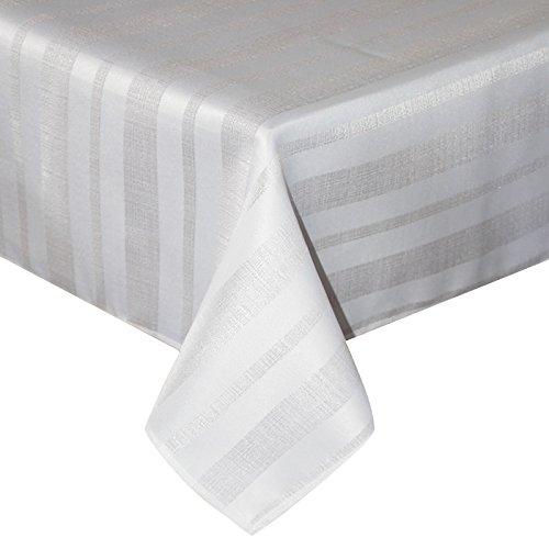 Elegant Tablecloth - 3