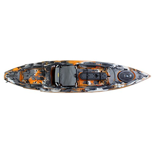 Ocean Kayak Prowler 13 Angler Sit-On-Top Fishing Kayak