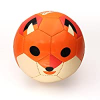 Daball Toddler Soccer Ball (Terry The Fox)