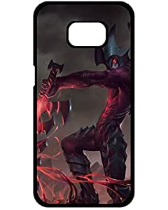 Cheap 1166773ZJ399547630S6P Lovers Gifts Hot Style Protective Case Cover For Samsung Galaxy S6 Edge+ (S6 Edge Plus)(League Of legends) Queens Tales Game Case's Shop