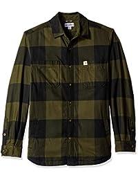 Men's Rugged Flex Hamilton Fleece Lined Shirt