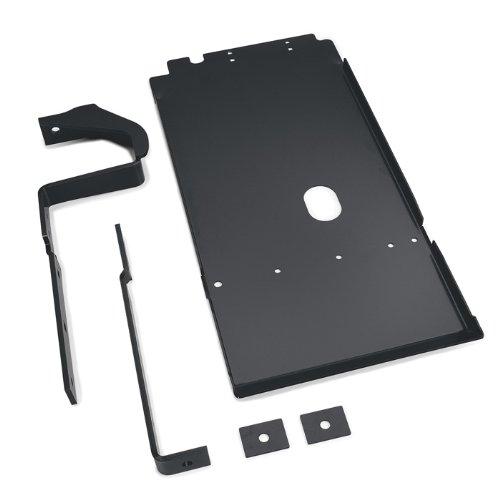 WARN 65020 Oil Pan Skid Plate