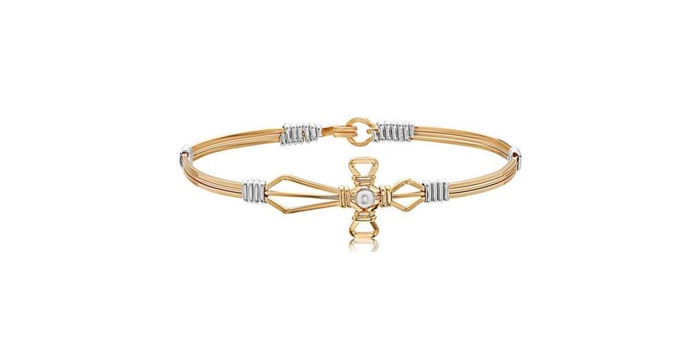 The Jesus Loves Me Bracelet - Ronaldo Designer Jewelry (8)