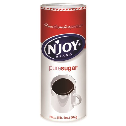 NJoy Sugar Canisters ounce Pack