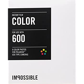 Amazon.com : Polaroid One-Step 600 Instant Camera (Discontinued by ...