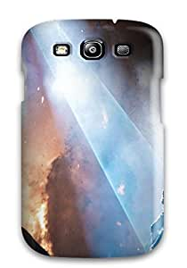 Awesome ZxbyFty9026VusIf ClaudiaDay Defender Tpu Hard Case Cover For Galaxy S3- Cowboys And Aliens by supermalls