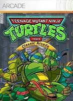Teenage Mutant Ninja Turtles 1989 Classic Arcade [Online Game Code]