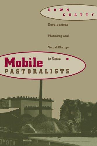 Mobile Pastoralists