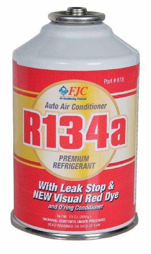 FJC 618 Refrigerant - 13 oz. by FJC