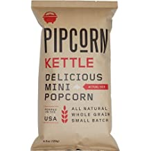 Pipcorn: Kettle (3 Pack)