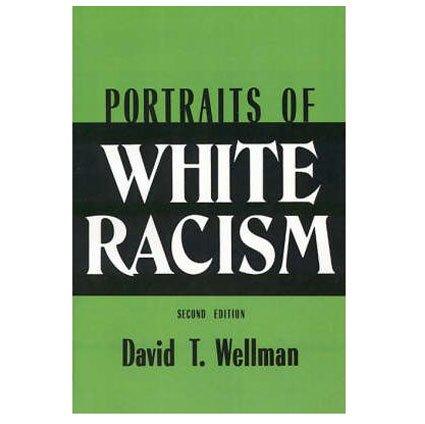 Download Portraits of White Racism pdf epub