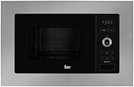 Teka Integración | Modelo MWE 225 FI | Microondas con Grill ...