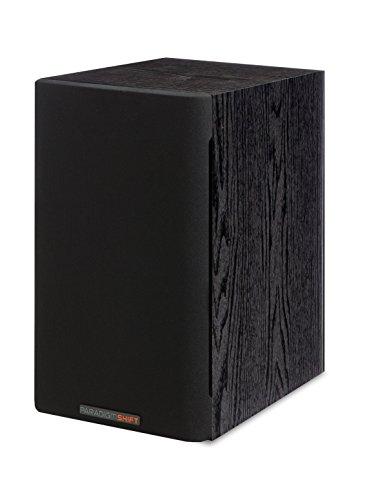 Paradigm Shift A2 Bookshelf Speaker (Black Ash) (Paradigm Shift Speakers)