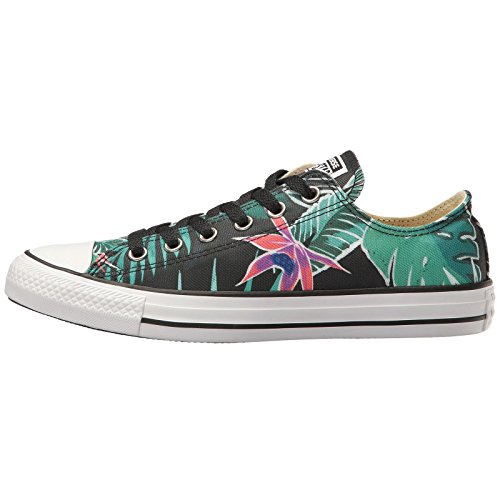 Converse Chuck Taylor All Star Ox Menta / Nero / Bianco Multi
