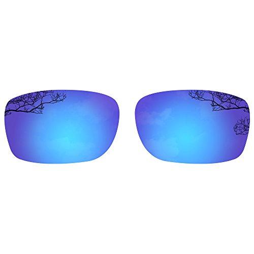 Lunettes Homme Dynamix de Deep soleil Polarized Blue SwdUdZq