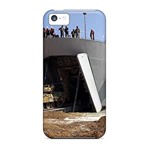 Awesome Cases Covers/iphone 5c Defender Cases Covers(unloading Tank)
