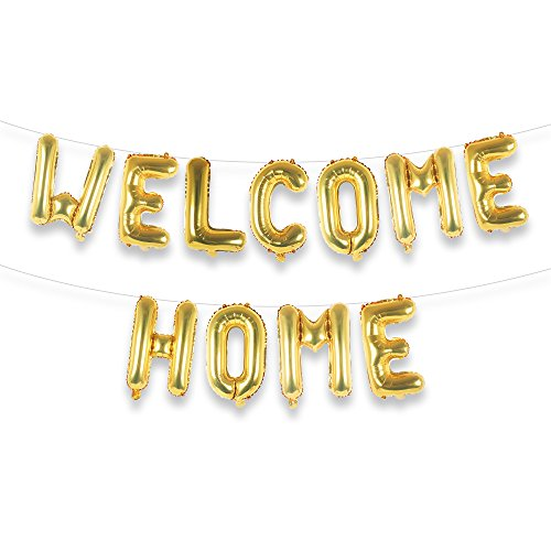 WELCOME HOME 16