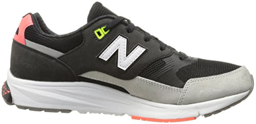New Balance 530 Vazee hombre zapatilla de porte negro MVL530AG negro
