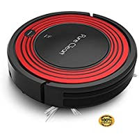 ArtMuseKit Automatic Robot Vacuum w/Self Activation and Charge Dock