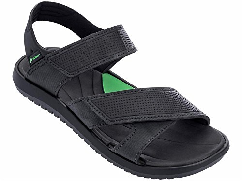 Negro Piscina Terrain Adulto Chanclas Playa Multicolor Y varios Colores Rider Raider Ad R82224 21675 Unisex Zapatos De Sandal xEXqvBwv