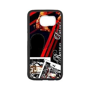 Professional basketball player Andre Iguodala,Baron Davis,Chris Webber series For Samsung Galaxy S6 I9600 Csaes phone Case THQ141196