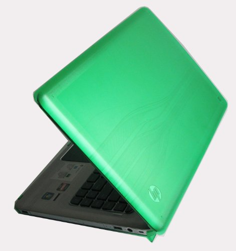 mCover HARD Shell CASE for 15.6″ HP Pavilion DV6 3xxx series laptops – GREEN, Best Gadgets