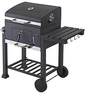 barbecue charbon mauvais pour la sante