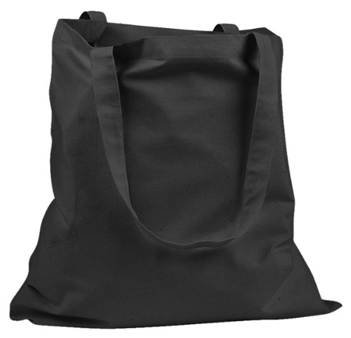 BAGedge 6 oz. Canvas Promo Tote OS ()