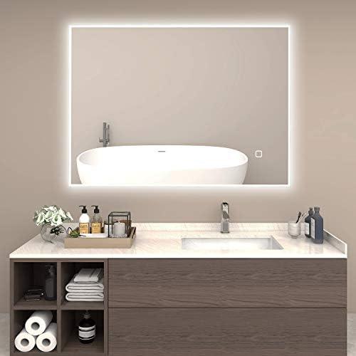 Vikiullf Bathroom Vanity Mirror
