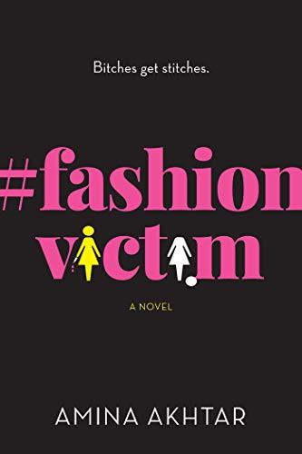 #FashionVictim: A Novel (Prada Designs)