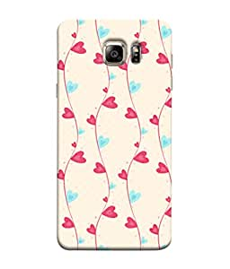 ColorKing Matte Finish Mobile Shell Case Cover for Samsung Galaxy Note 5, Text - Multi Color