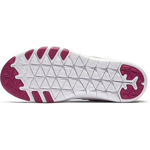 sport Nike 7 Scarpe Free Fuchsia Donna Running weiß Wmns Tr Viola wwZ8A