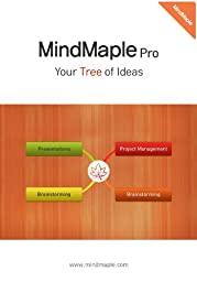 MindMaple Pro (1-Year License) [Download]