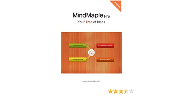 mindmaple pro v1.3 serial number