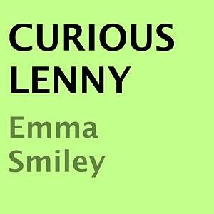 Curious Lenny Audiobook