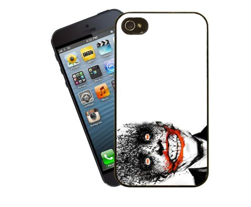 Comic Joker Telefon Fall, design 1–für Apple iPhone 4/4S–Cover von Eclipse Geschenk Ideen
