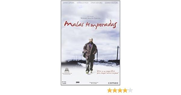 Amazon.com: Hard Times (Malas temporadas)  [ NON-USA FORMAT, PAL, Reg.0 Import - Spain ]: Pere Arquillué, Javier Cámara, Leonor Watling, ...