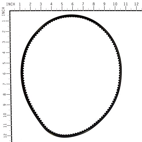 Murray 1733324SM Drive Belt for Snow Throwers by Murray (Image #1)