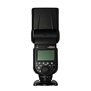 YONGNUO YN968N Wireless Camera Flash Speedlite Master Optical Slave HSS TTL for Nikon Cameras