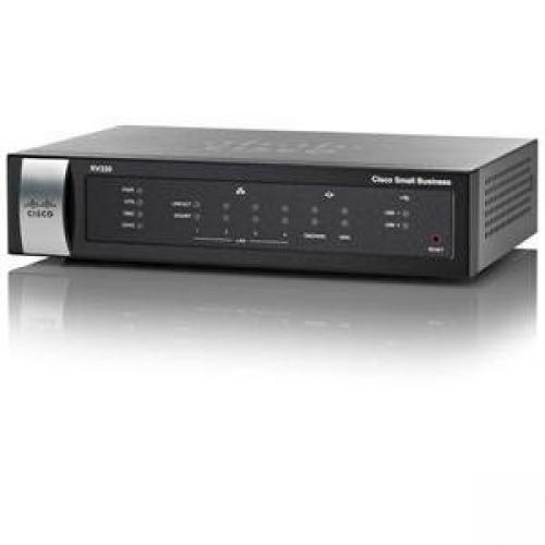 Cisco RV345P Router by Cisco