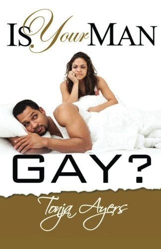 Read Online Is Your Man Gay? PDF